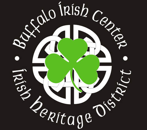 Buffalo Irish Center Logo